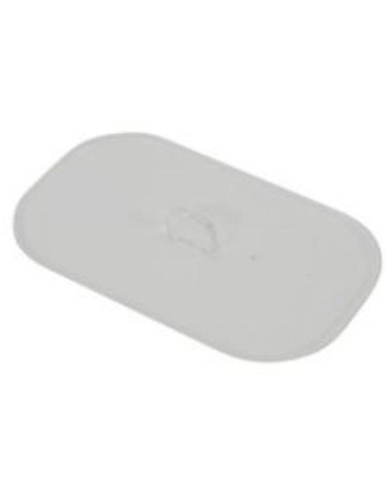 Ronda G/N 1/4 lid plexi