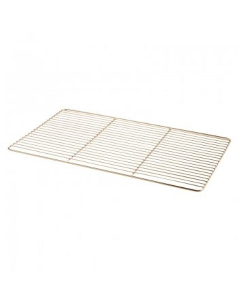 Sea Biscuit Inox grid 400x600mm
