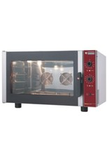 diamond Convection oven, electric 4x 600x400