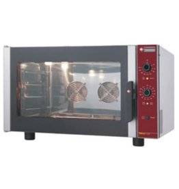 diamond Convection oven, Delice Line  CPE644-P(230/1)