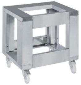 diamond Onderste op wielen voor oven SPEG-N