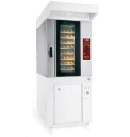 diamond Oven voor bakkerij en banketbakkerij   FPE-8N