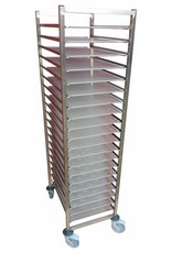 Sea Biscuit Tray rack 20 Tray Capacity