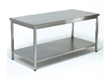 Werk tafels eco