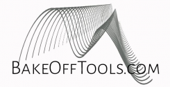 Bake Off Tools for the professional user, 35 years of experience