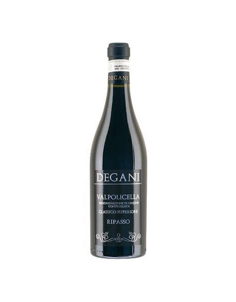 Degani, Valpolicella Classico DOC Superiore, Ripasso