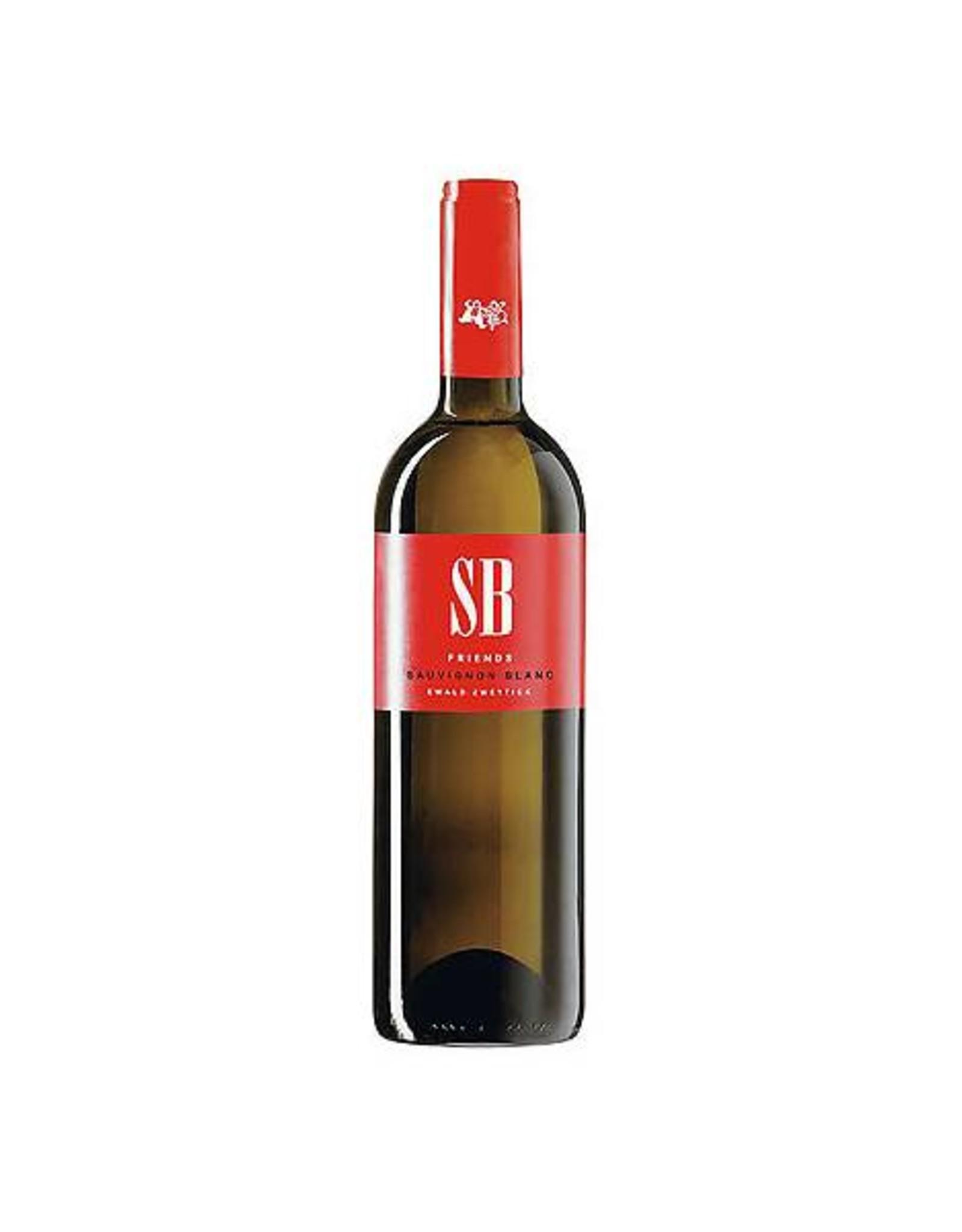 Zweytick Ewald, Sauvignon Blanc, Friends