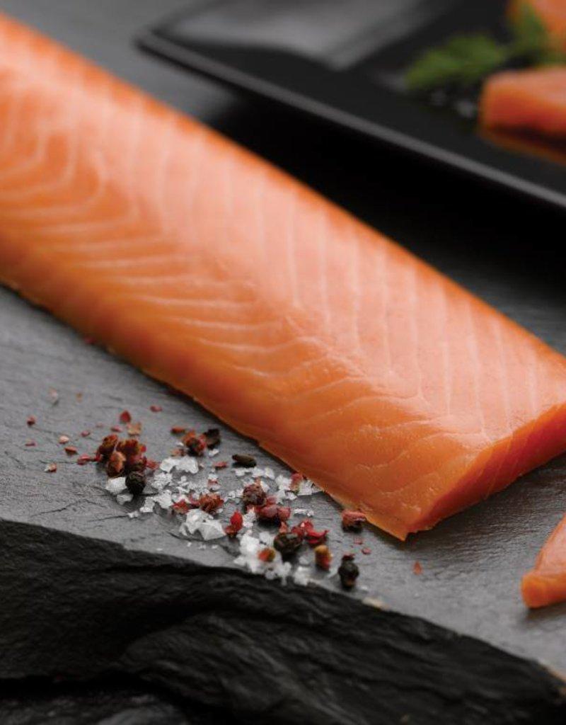 Irisches Rauchlachs Filet von Kenmare Select, 500 g