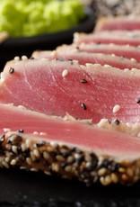 Geräucherter Thunfisch mit Sesam, ca. 400 g