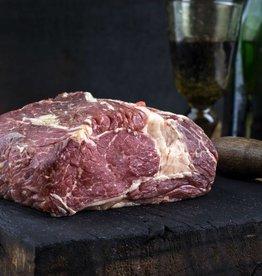 Bison Entrecôte, ca. 2.5 kg
