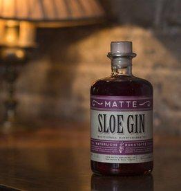 Matte Sloe Gin, 50 cl