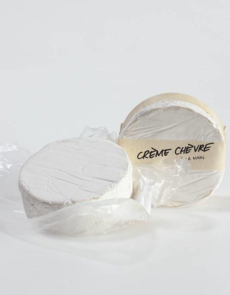 Crème Chèvre, ca. 125 g - Weichkäse Ziegenmilch