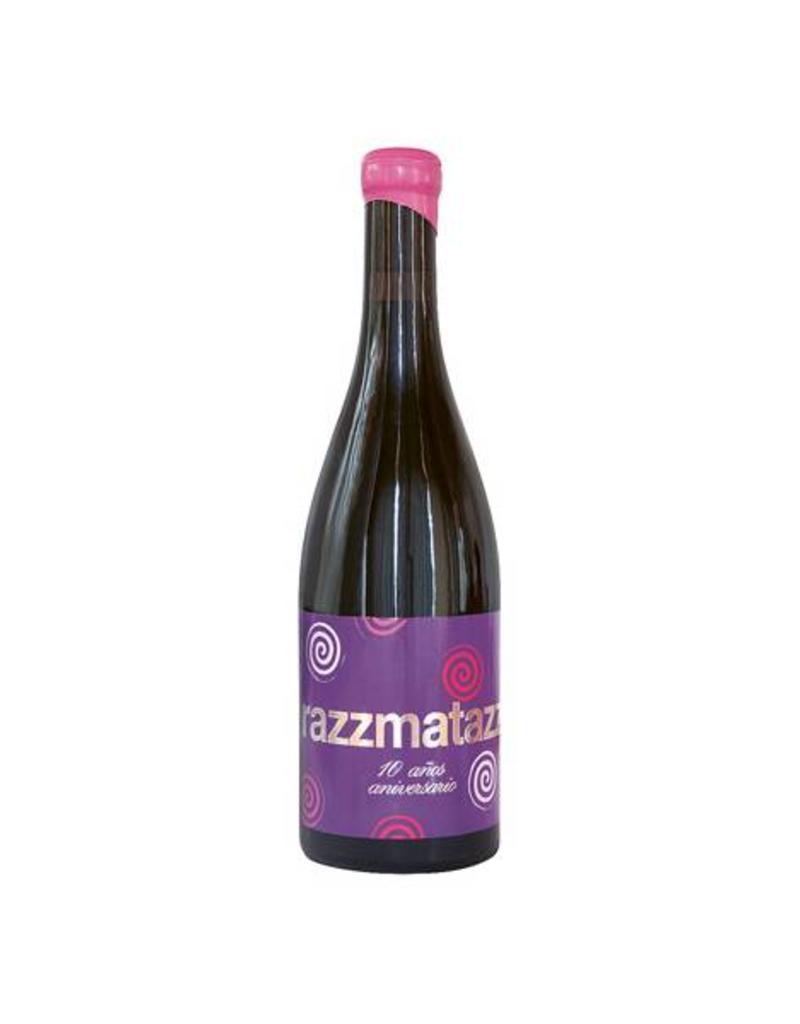 Razzmatazz, Priorat DOCa, 10 años