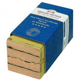 Gänseleber Trüffel Millefeuille, 480 g