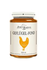 Geflügel-Fond, 200 ml - Jürgen Langbein