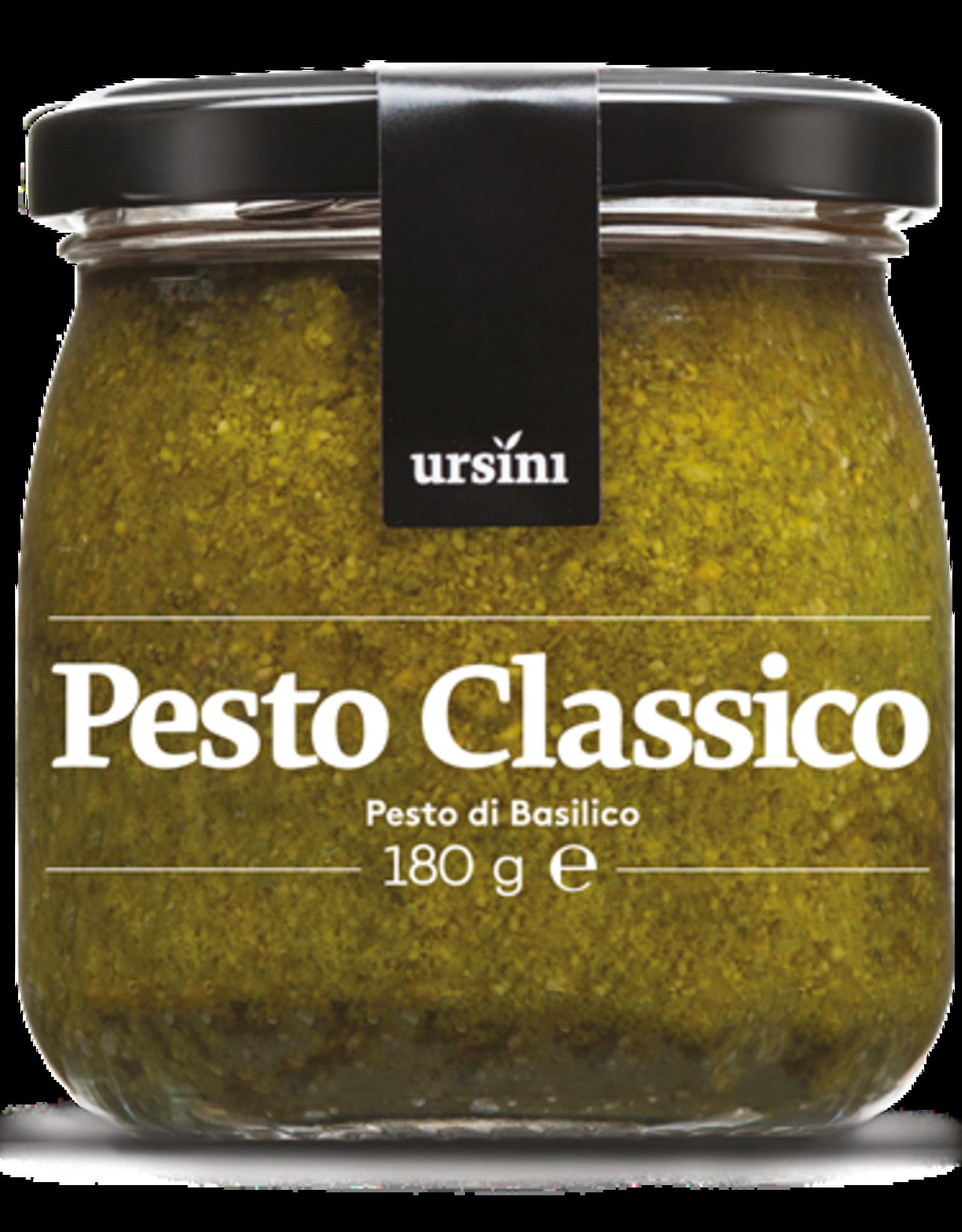Ursini Pesto Classico, 180 g