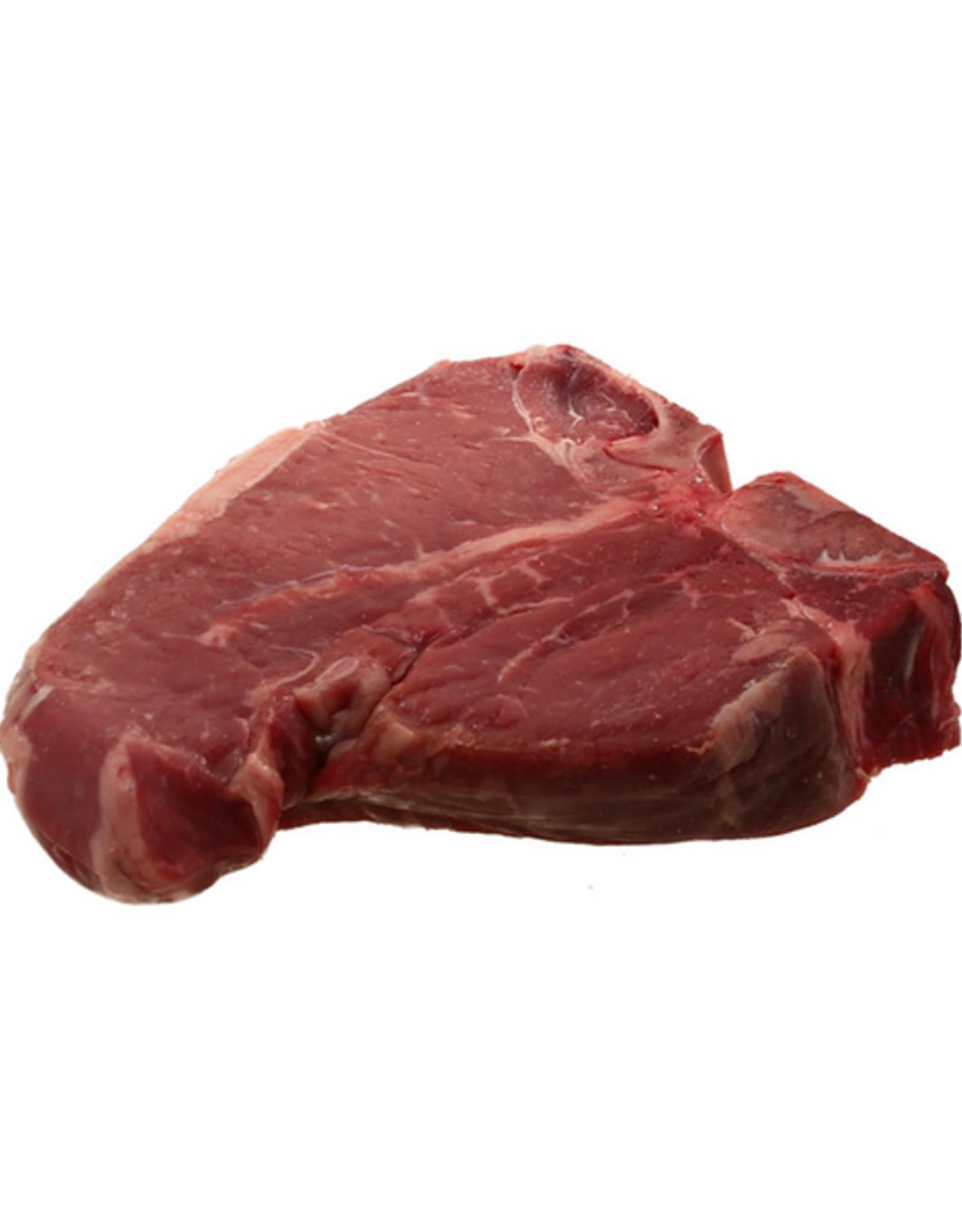 Rinds T-Bone Steak Dry Aged - 400/450 g
