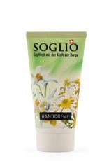 SOGLIO Handcrème, 50 ml - SOGLIO
