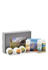 SOGLIO Geschenkset: Bündner Alpen-Power - SOGLIO