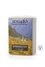 SOGLIO Bergkräuter-Seife, 95 g - SOGLIO