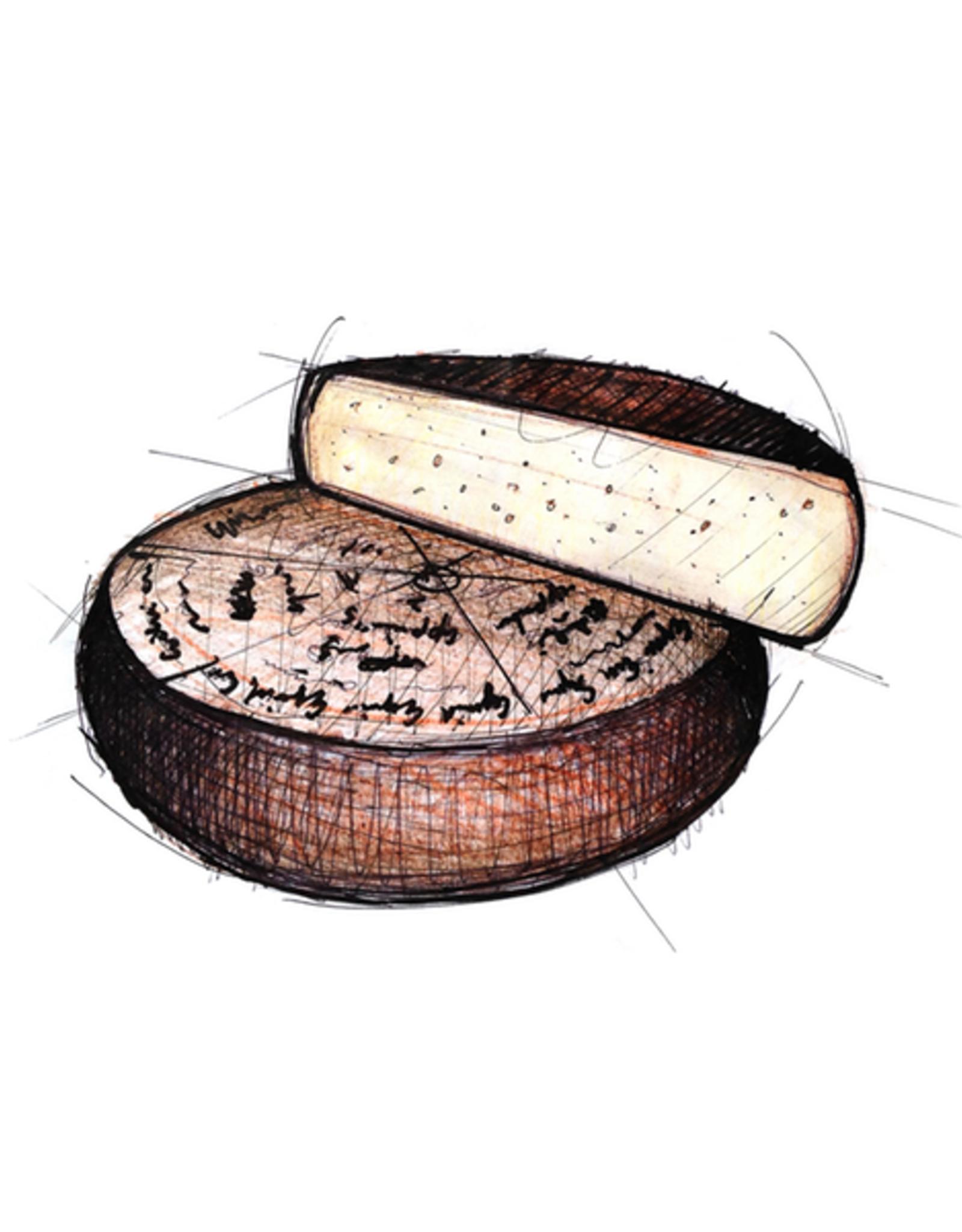 Appenberger Alt, ca. 400 g - Halbhartkäse aus Kuhmilch
