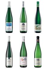 Degustations-Box Deutschland, Faszination Spätlese, 6x75 cl