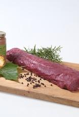 Hirschkalb Entrecôte, ca. 700 g - aus Wildjagd