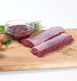 Wildschein Frischling Filets, 2x ca. 200 g