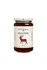 Wild-Fond, 200 ml - Jürgen Langbein