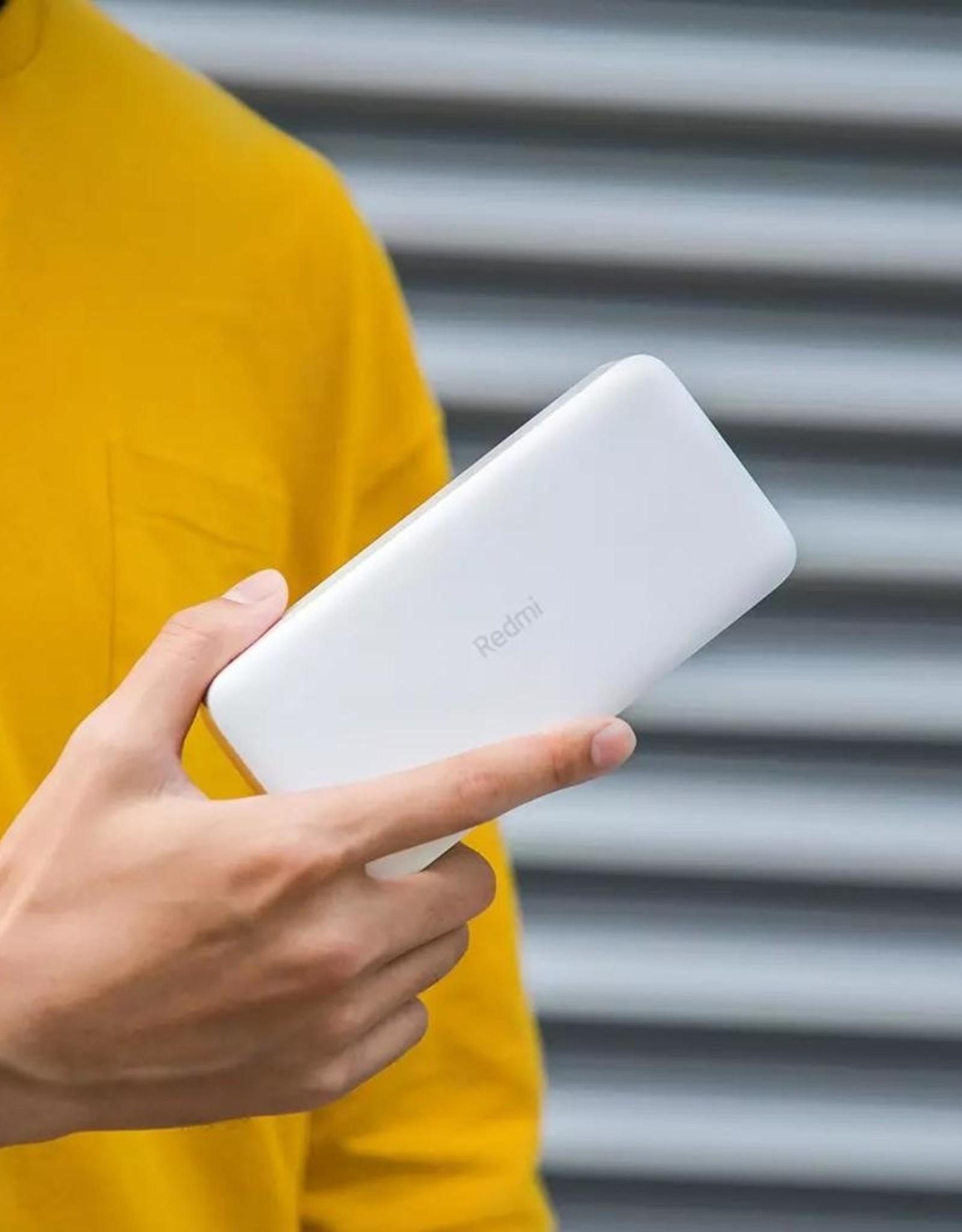 Xiaomi Redmi Powerbank 20'000mAh
