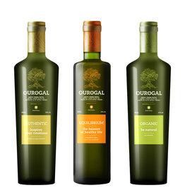 Olivenöl 3er-Set