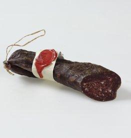 Rindfleischwurst mit Knoblauch, 180 g