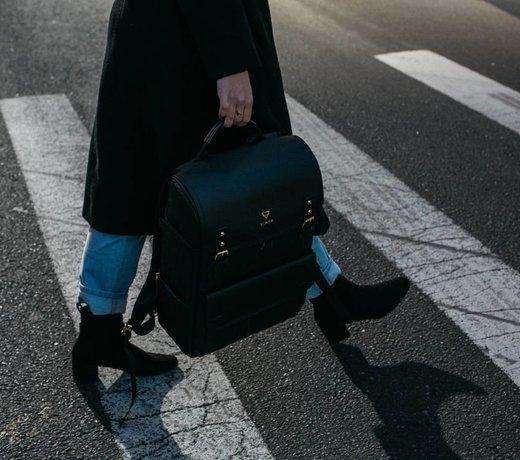 Bag in bag tassen