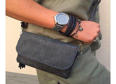 Clutches & kleine schoudertassen