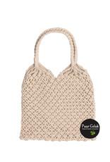 Overige Bag knots, wit