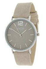 Ernest Ernest horloge Silver-Cindy-SS19, beige
