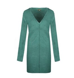 C&S dames vest 19VYD01, mint groen