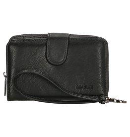 Beagles tassen Beagles Lliria portemonnee, zwart