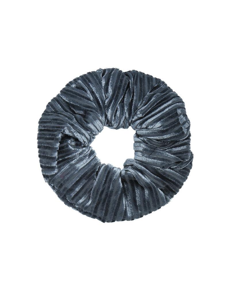 Overige Scrunchie / haarelastiek, velvet effen
