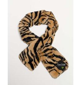 Overige Nep bont sjaal