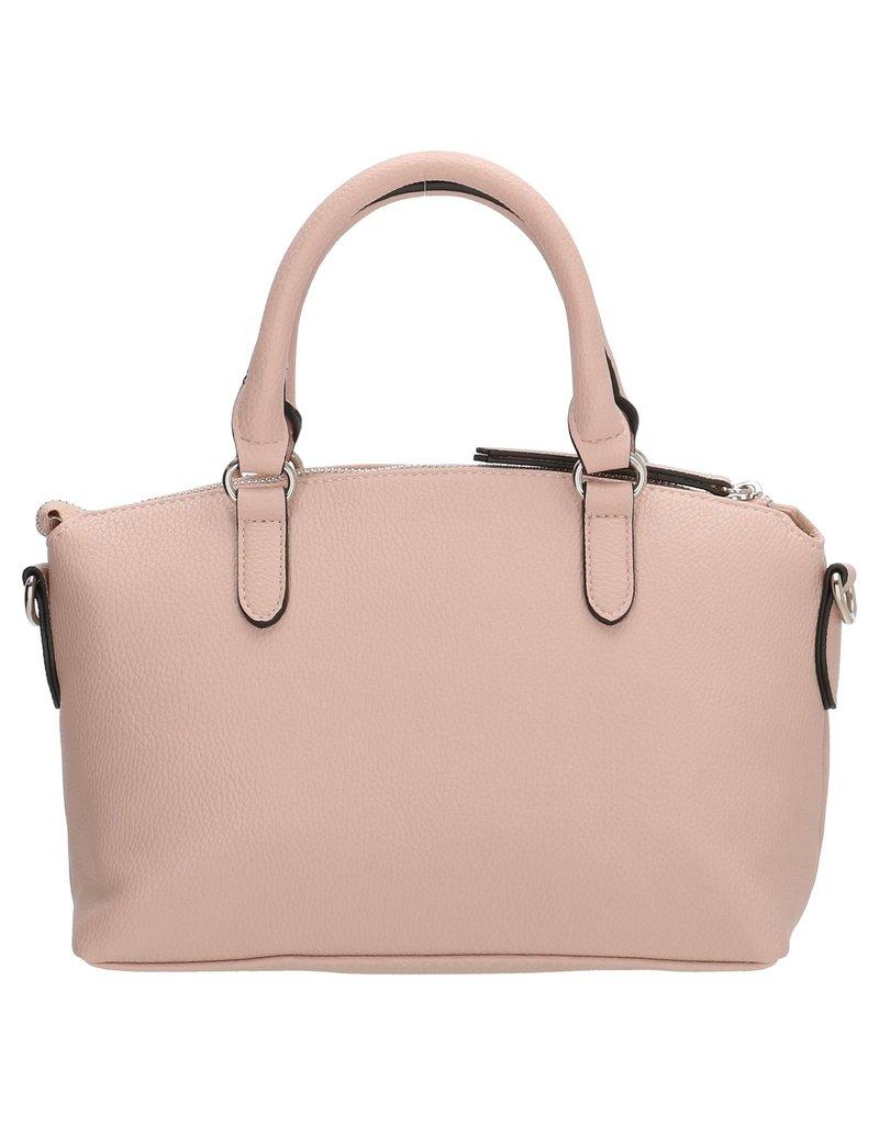 Charm Charm London dames handtasje / schoudertasje,  roze