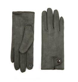 Overige Army groen dames handschoenen
