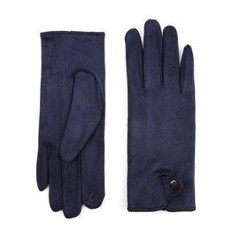 Overige Handschoenen dames, blauw