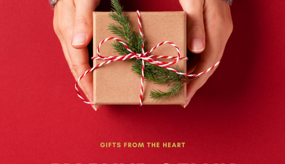 December cadeau's