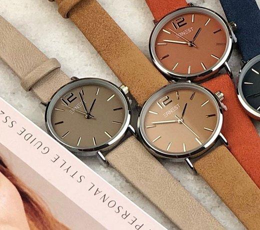 ernest dames horloges