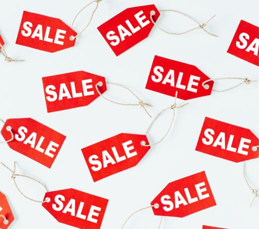 Sale | Puur Geluk