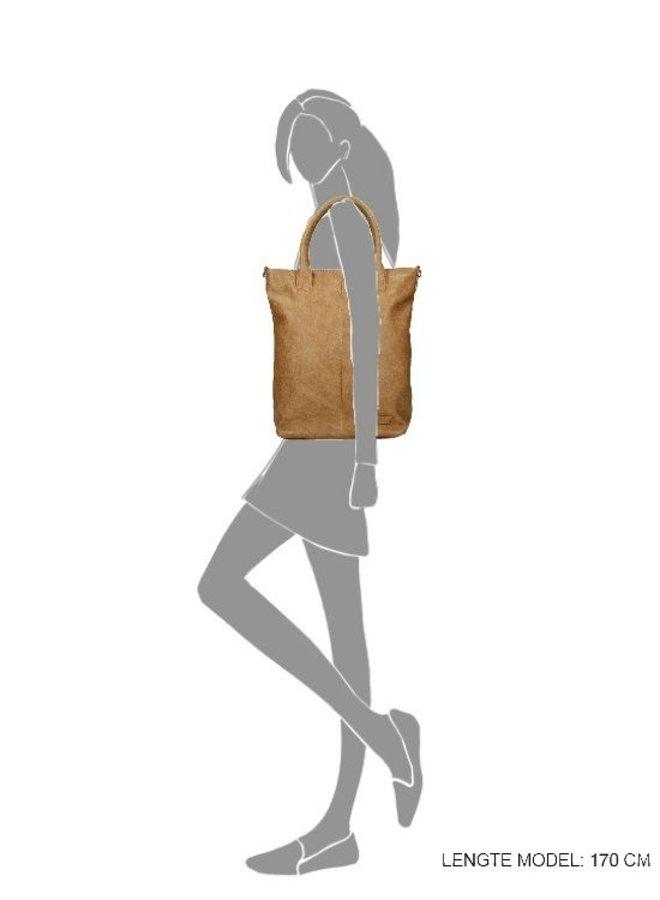 Enrico Benetti shopper /  schoudertas taupe