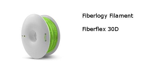 Fiberlogy Fiberflex 30D