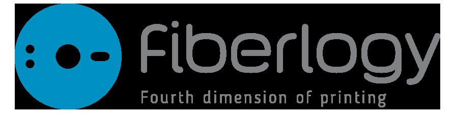 Fiberlogy filament logo