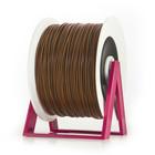 Eumakers PLA Filament Dark Brown